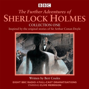 Further  Adventures CD 1 cover