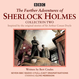 Further  Adventures CD 2 cover